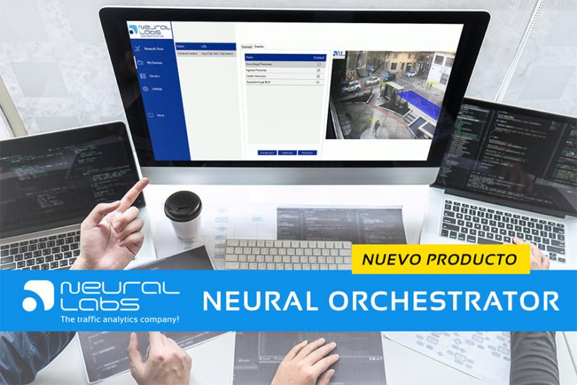 neural orchestator